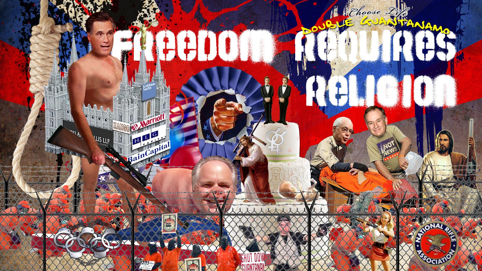 Romney-Guantanamo